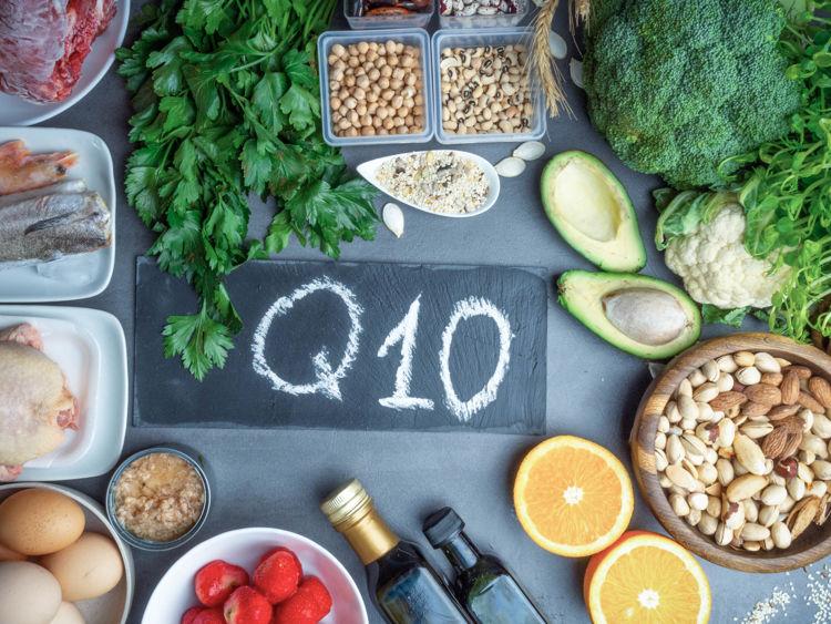 Wann sollte man Q10 einnehmen?
