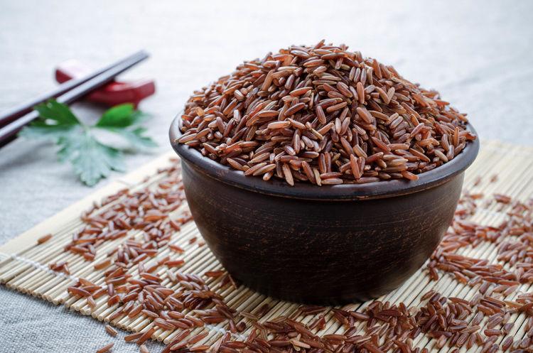 Was bewirkt roter Reis?
